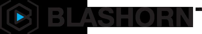 Blashorn Logo